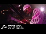 Omar Sosa - New Morning - LIVE HD