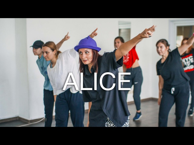 Jason Derulo – Kiss The Sky | Choreography by Alisa | D.Side Dance Studio