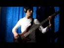David Keif - Grooves for Electric BASS - Groove 1