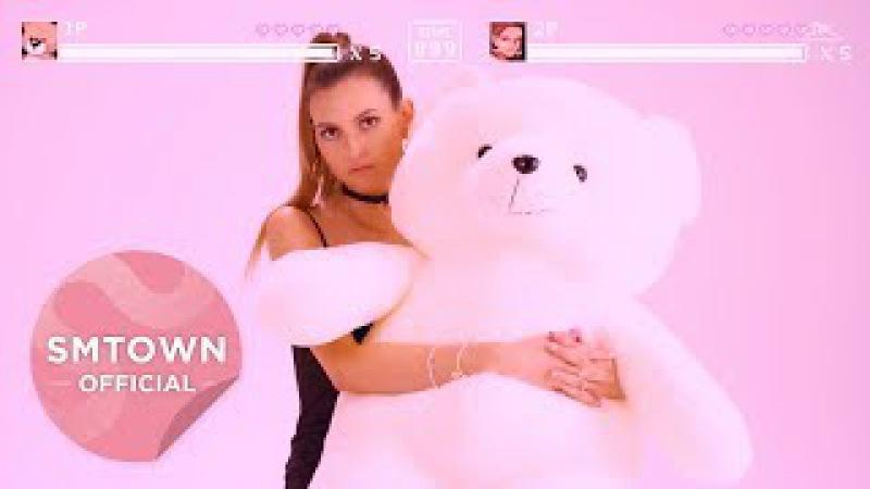 STATION Charli Taft Love Like You Music Video