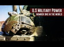 United States Military Power 2018 • The Leader • U.S Armed Forces