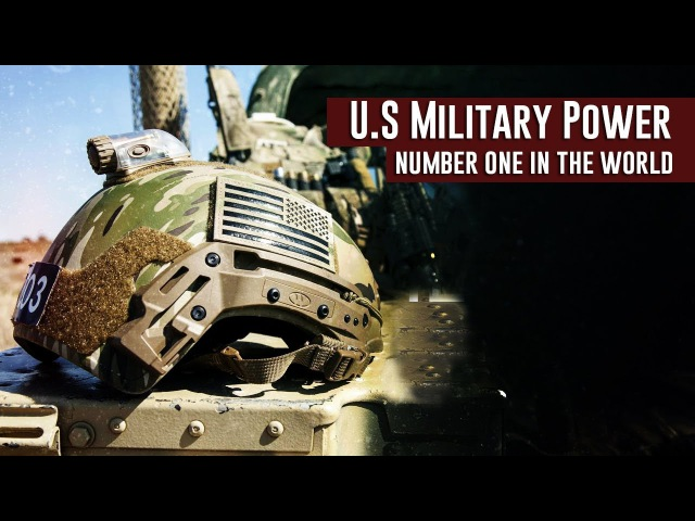 United States Military Power 2018 •