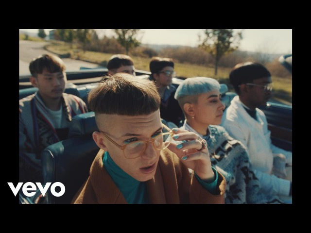 Gus Dapperton - Prune, You Talk Funny