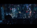 Ghost in the Shell Style Cyberpunk Derelict City: VFX Breakdown