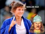 Türkün Gücünü Göreceksiniz - Blue Eyes #Turks