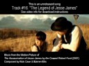 16. MARY'S SONG by Nick Cave Warren Ellis (The Assassination of Jesse James OST)
