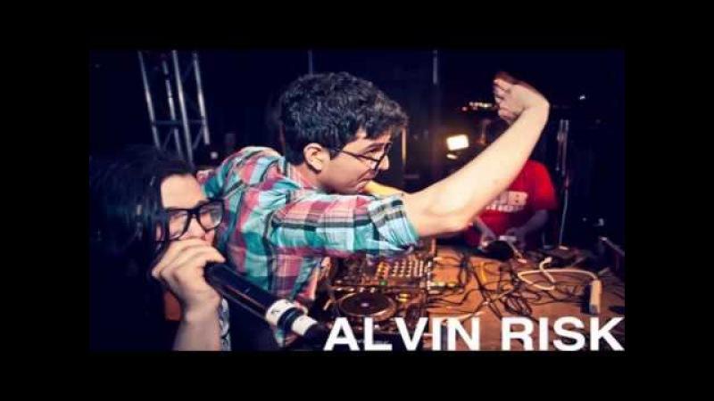 Skrillex - Ruffneck Bass (Alvin Risk Remix)