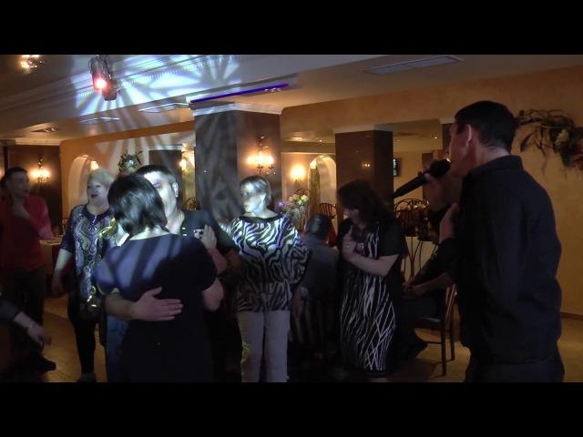 СПБ-2014.Творческий вечер в честь памяти родителей А.Кобякова.(Организатор тв-вечера М.Ибеева(№-6)