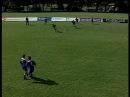 Тренировка футболистов стереотипы U 17 Групповые взаимодействия в атаке