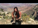 Jack Broadbent - LIVE FROM THE GRAND CANYON