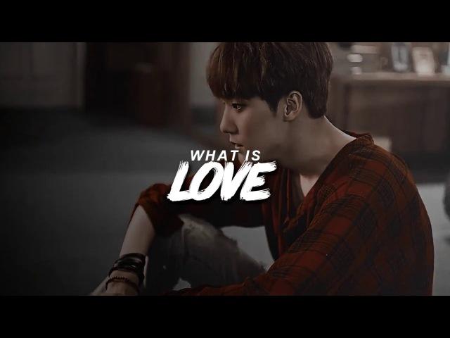Junhun   what is love