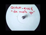 Quant Eyes B1 Untitled (This is so easy) 1996 rare jungle
