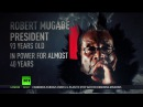 Unrest in Zimbabwe: President Mugabe detained, but military denies coup