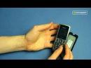 Видео обзор Philips Xenium X126 от Сотмаркета