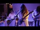 Voodoo idol - road to nowhere (Live in Yaroslavl, Papin Garage Bar 20.10.2017)