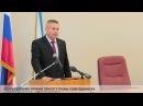 Игорь Скубенко принял присягу главы Северодвинска СЕВЕРНАЯ НЕДЕЛЯ VDVSN