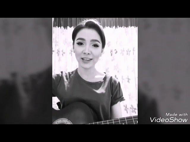 Альбина Шардарова| Қазақ қызы| гитарамен өлең| ❤❤❤❤❤😍