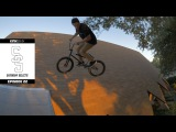 Chad Osburn Intervention Raw Cuts - Ep. 22 Kink BMX Saturday Selects  insidebmx