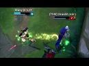 Soraka's Strongest LOL Best Moments Ep 10 League Of Legends LOLPlayVN