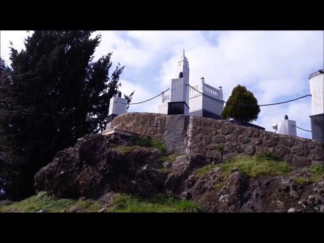 Giresun Kalesi Ve Topal Osman Ağa Mezarı