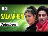 Salaakhen 1998 Songs | Sunny Deol, Raveena Tandon, Manisha Koirala | 90s Popular Hindi Songs HD