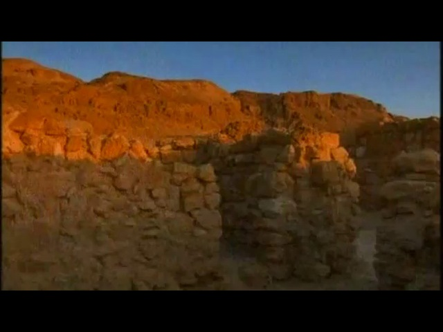 Загадки Библии: Тайна рукописей Мертвого моря