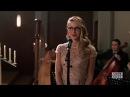 Crise na Terra-x / Kara Zor-EL canta no casamento de Barry Allen (Running home to you)
