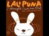 Lali Puna - Left Handed