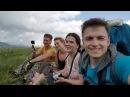 Путешествие по 30-му маршруту в республику Адыгея