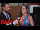Bayley reflects on her bittersweet victory over Sasha Banks: Raw Fallout, July 24, 2017