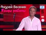 Андрей Весенин - Ягоды Рябины (Премьера 2017)