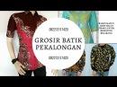 082213117420 Grosir Daster Baju Batik Pekalongan