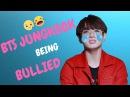 BTS Jungkook Being Bullied 2 Kpop [VKG]