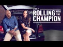 Uber Rolling With The Champion Feat Chauncey Billups