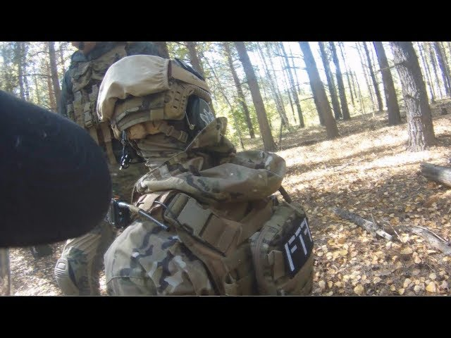 FUCKING TACTICAL FLAVA! AIRSOFT RUSSIA