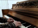 Piano variations on O du lieber Augustin