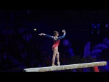 Ksenia Klimenko RUS BB 2017 Massilia Masters