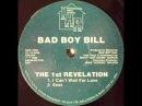 Bad Boy Bill Sexx