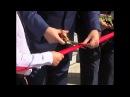Новая школа в Южном городе открыла двери для полутора тысяч учеников