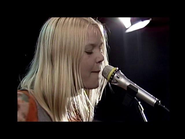 Kolrassa Krókríðandi í Hemma Gunn 1992