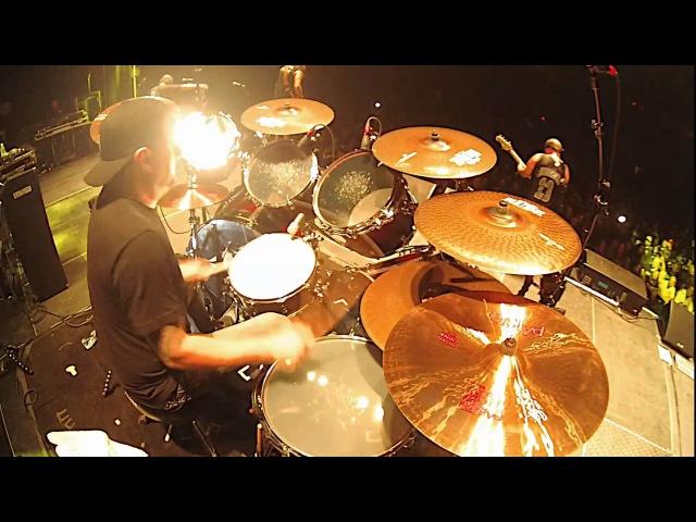 Dave Lombardo - Suicidal Tendencies - War Inside My Head/Subliminal