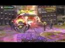Dragon Nest NA Slayer Mode Two Bosses For Double Reward Soul Eater POV3