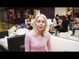 Выступление школы Елены Шериповой,Royal School of Talent Kids, на премии мама года от Оксаны Федоровой