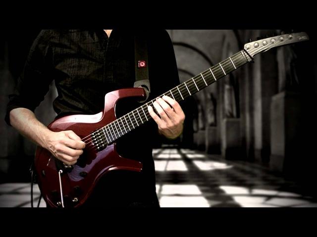 Mendelssohn Concerto in Em Dan Mumm Classical Shred Guitar