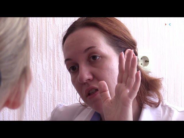 ИКС-ТВ - Видеосюжет о Дне российского казачества 2017