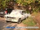 ▶ Мальчики и девочки с лопатами разгромили 14 автомобилей в центре Нижнего Новгоро