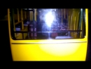 Автобус пассажирский икарус 280.33 жёлтый цвет