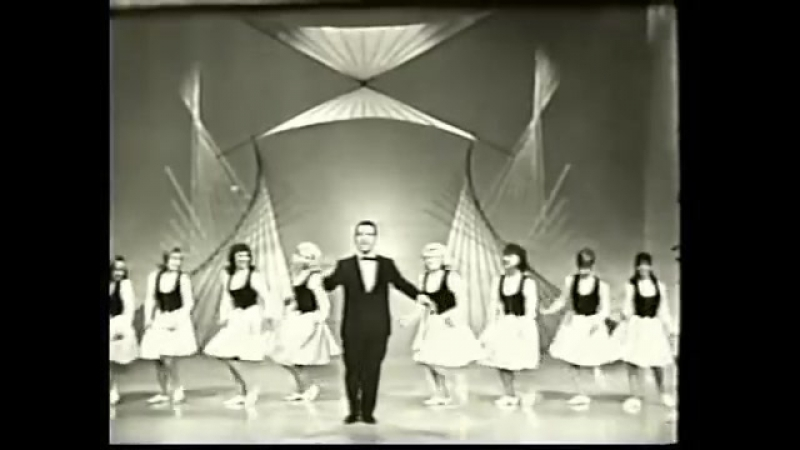 Tennessee Ernie Ford - 16 Tons (Go-Go Version)