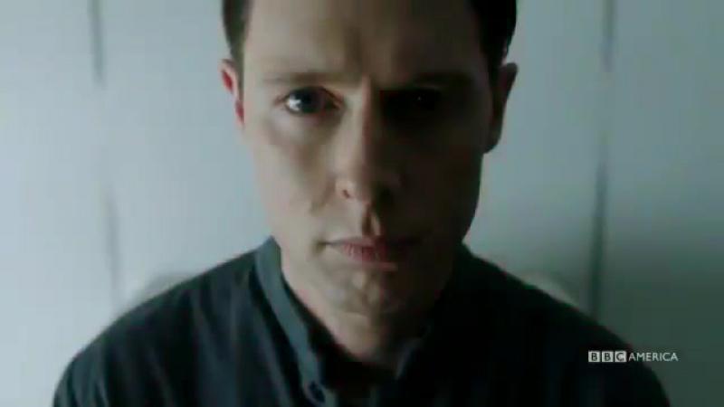 Dirk Gently - Season 2 Teaser