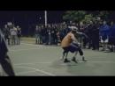 Звезды NBA переодетые в стариков в игре